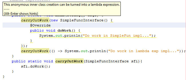 Introduction to Functional Interfaces – A concept recreated in Java ...