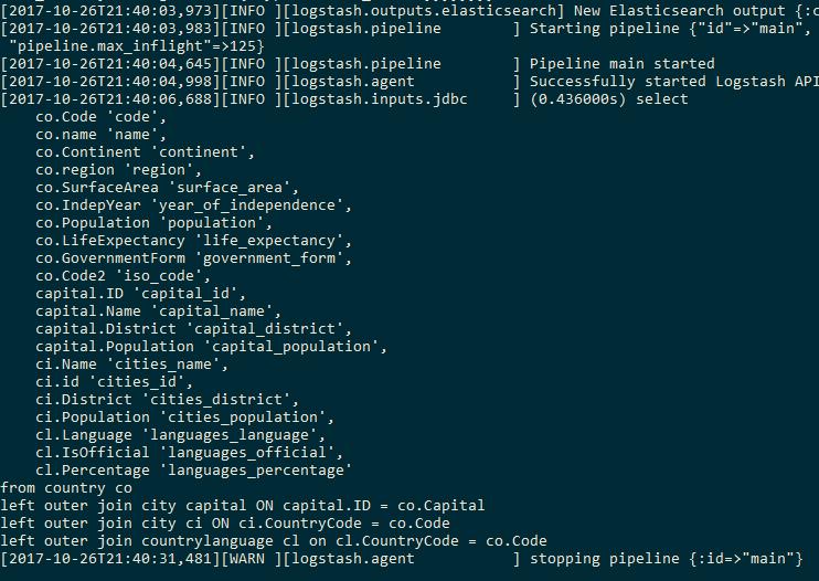 Aggregate and Index Data into Elasticsearch using Logstash